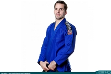 Today on BJJHQ Tatami NOVA Blue Jiu Jitsu Gi - $70